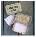 prayer box