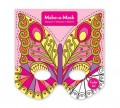 butterfly make-a-mask kit
