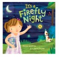 it's a firefly night book
