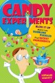 candy experiments  book