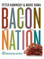 bacon nation book-125 irresistible recipes